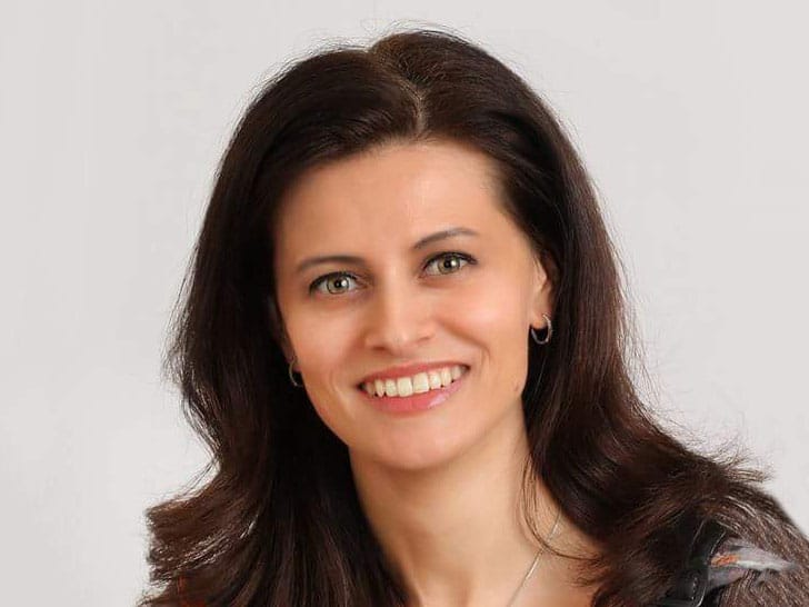 Стефка Стефанова